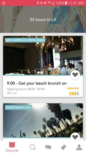 tourism apps musement
