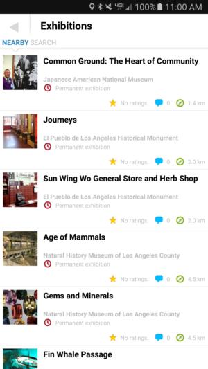 tourism apps museumsoftheworld