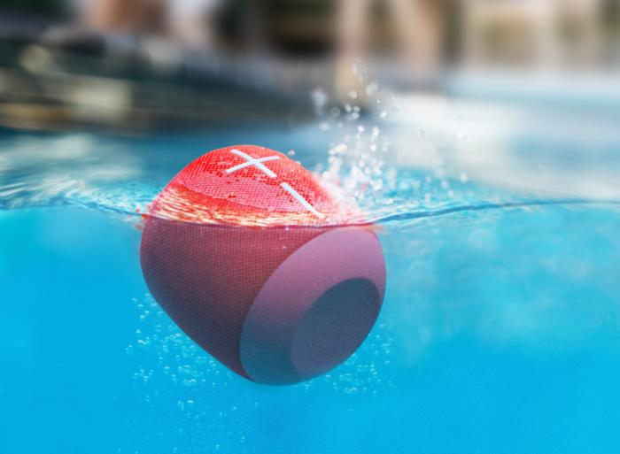 Ultimate Ears Wonderboom review: Party-friendly 360-degree