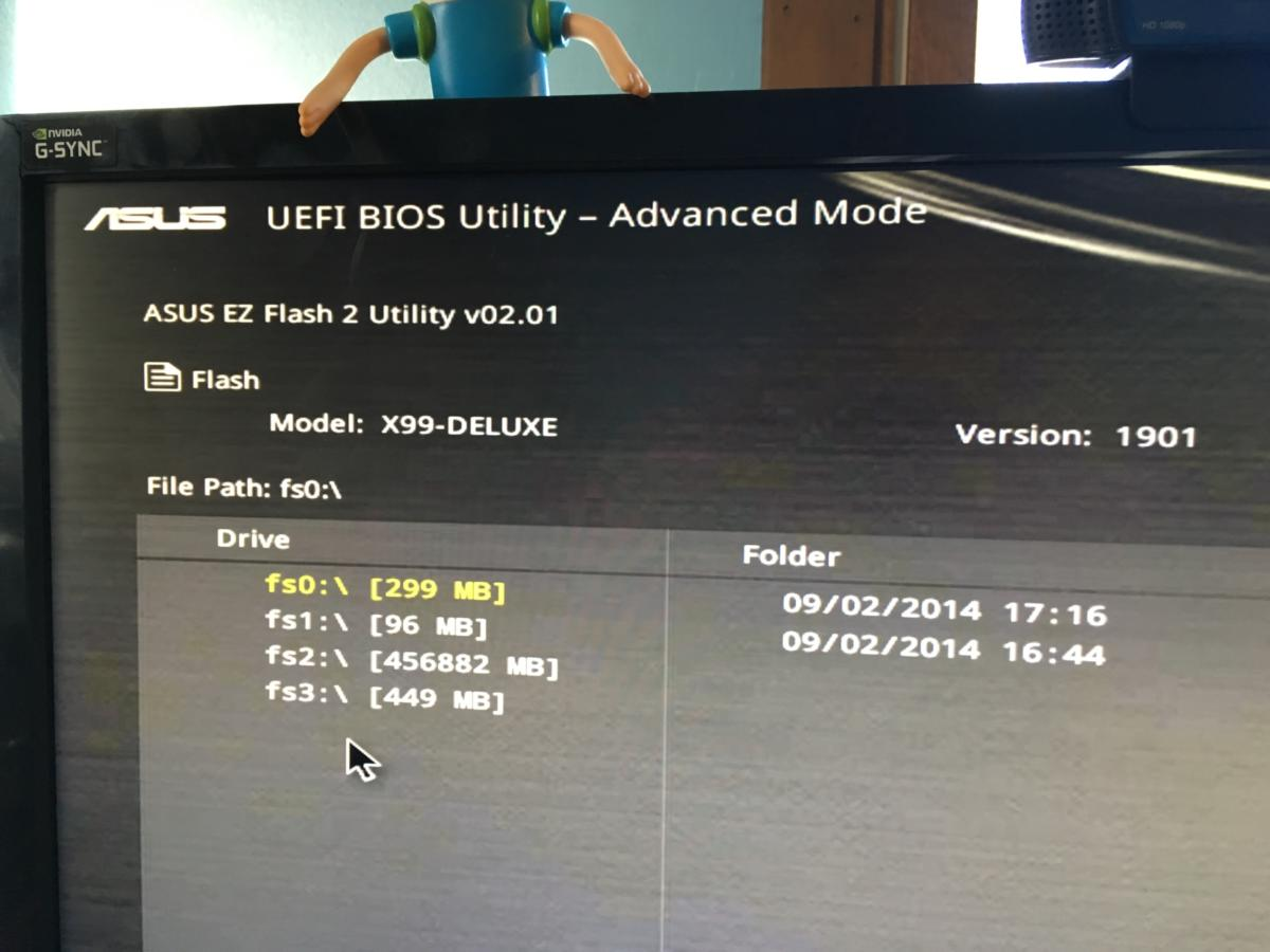 How to update your PC's BIOS | PCWorld