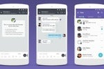 Viber's Secret Chats sets a time limit on entire conversations