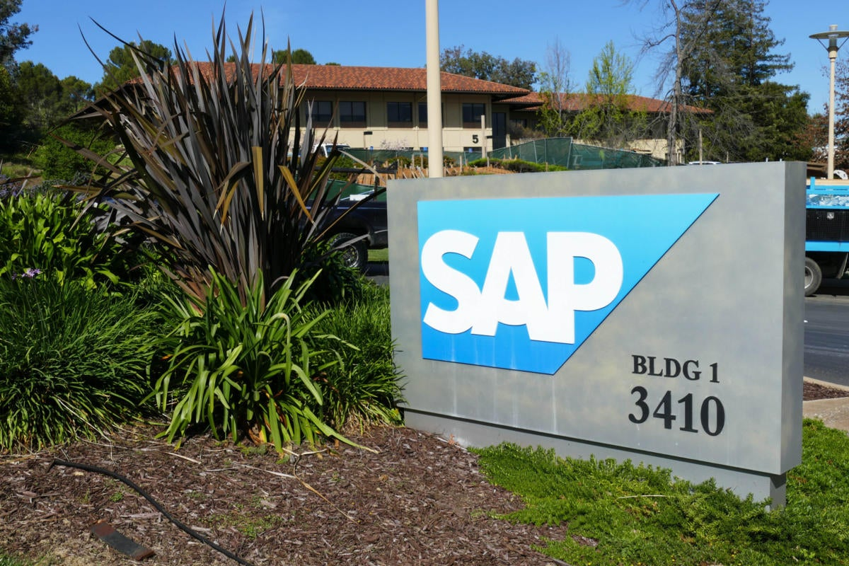 SAP rolls out RPA, low-code tools to help cut dev debt
