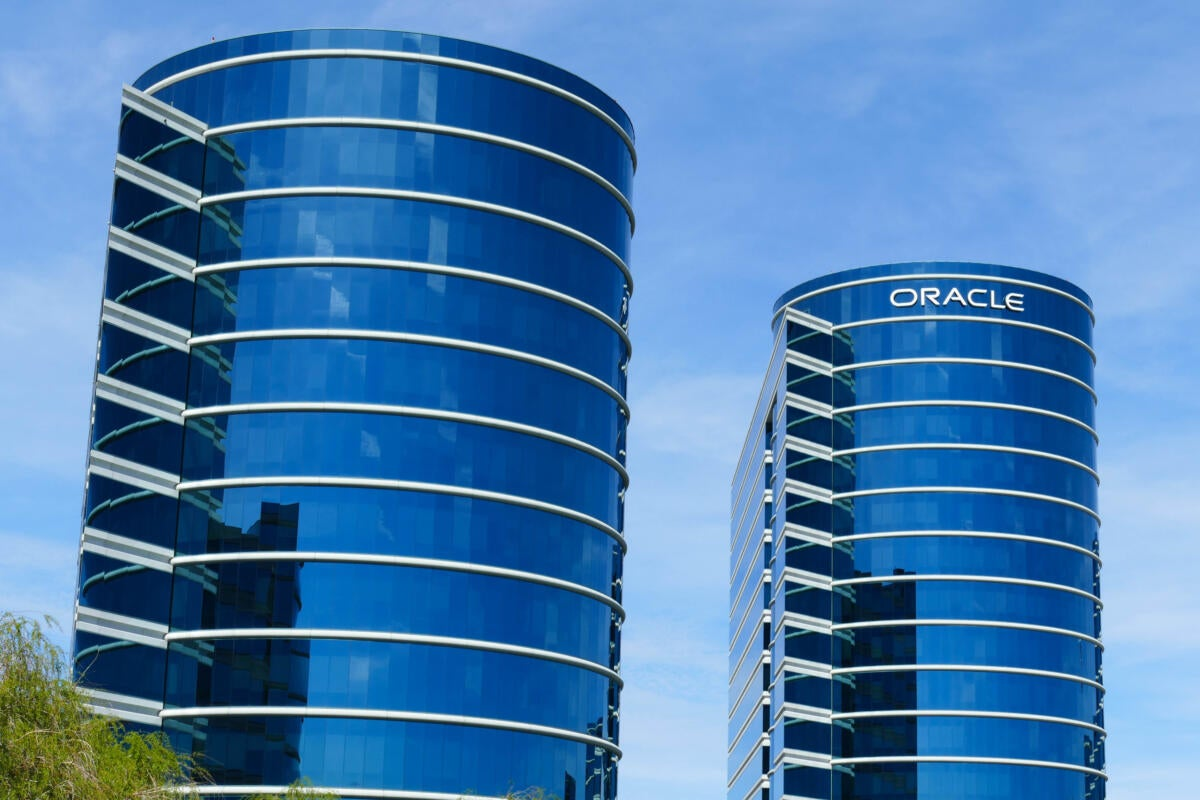 Oracle plans 'startup organization' focused on cloud computing, AI and VR