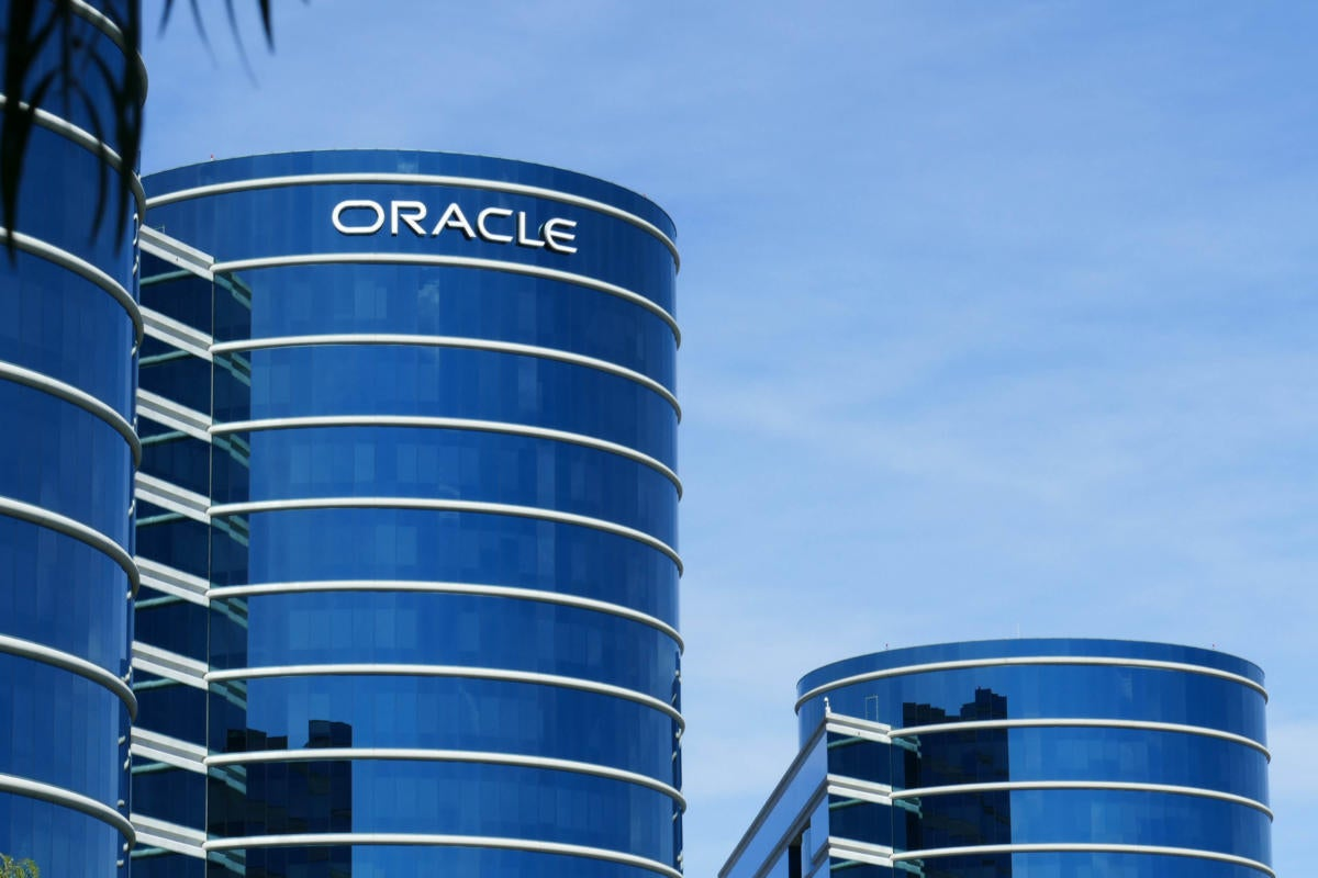 Oracle updates Exadata servers with AI and machine learning abilities