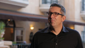 Ben Gibson, CMO, F5 Networks