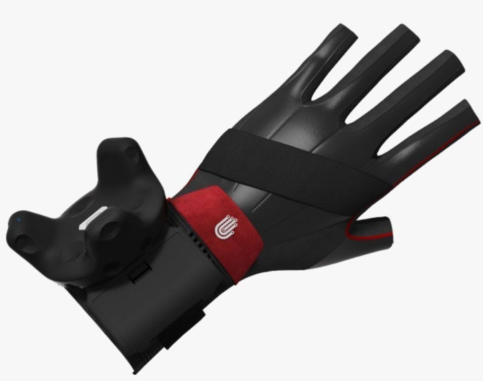 vive tracker glove