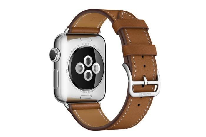 watch bands spring17 apple hermes single