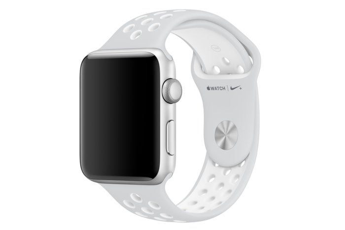 watch bands spring17 apple nike