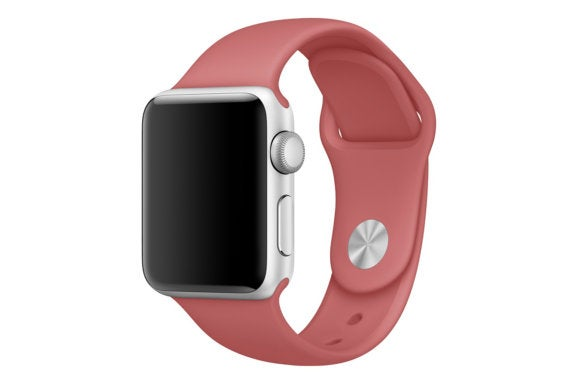 watch bands spring17 apple sport cameilla