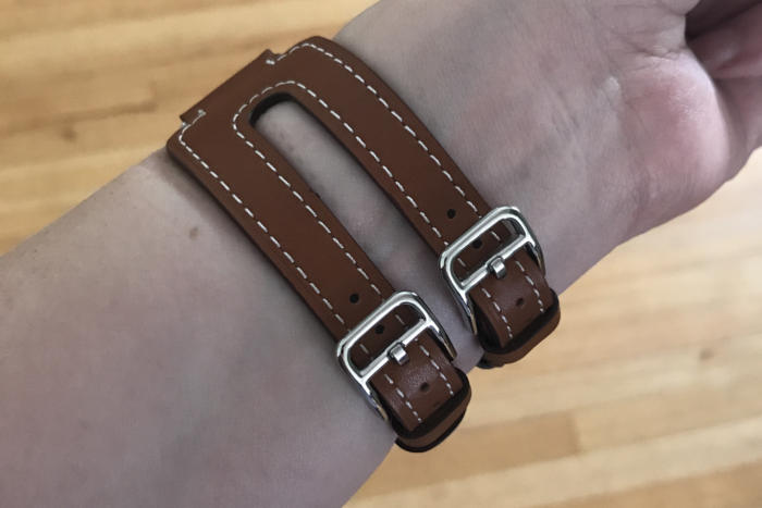 watch bands spring17 knockoff hermes double back
