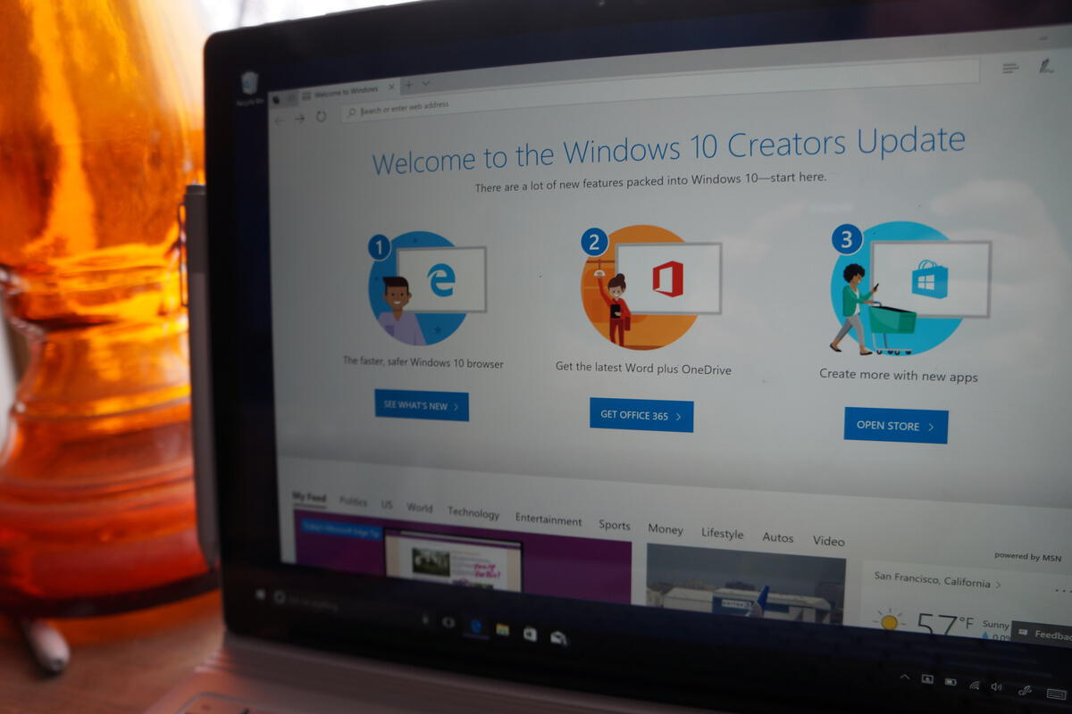 Windows 10 Creators Update: The 5 Biggest Changes