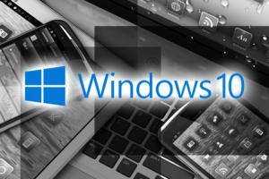 windows 10 UUP