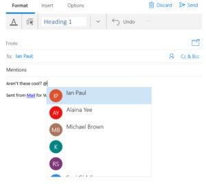 windows10mailmentions