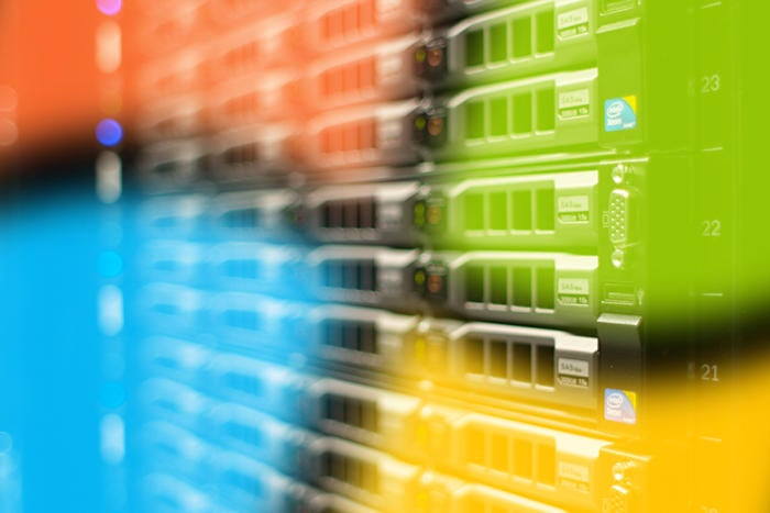 5 best Windows Server 2016 features | Network World