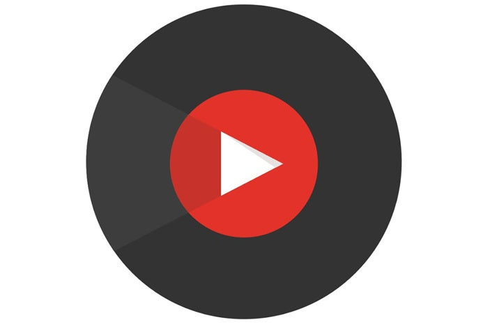 YouTube Music, Google Play Music
