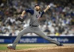 Star pitcher willing to join IT team