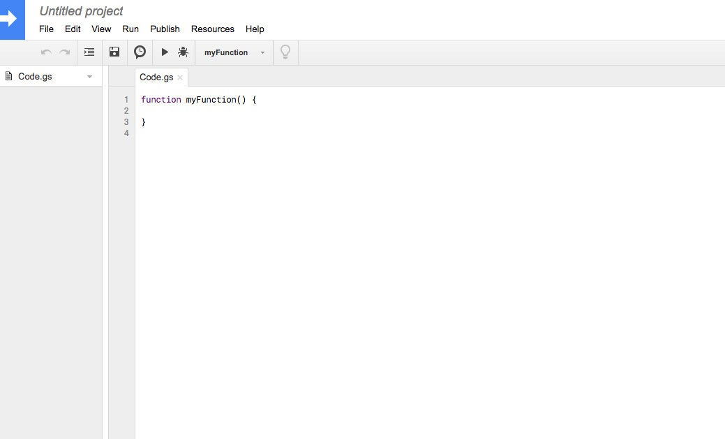 How to create an automatically updating Google sheet | Computerworld