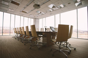 Security metrics you need for the board