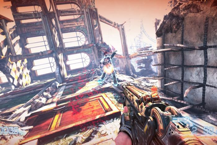 Bulletstorm: Full Clip Edition is a fine remaster of an exhilarating game, at a not-so-fine price