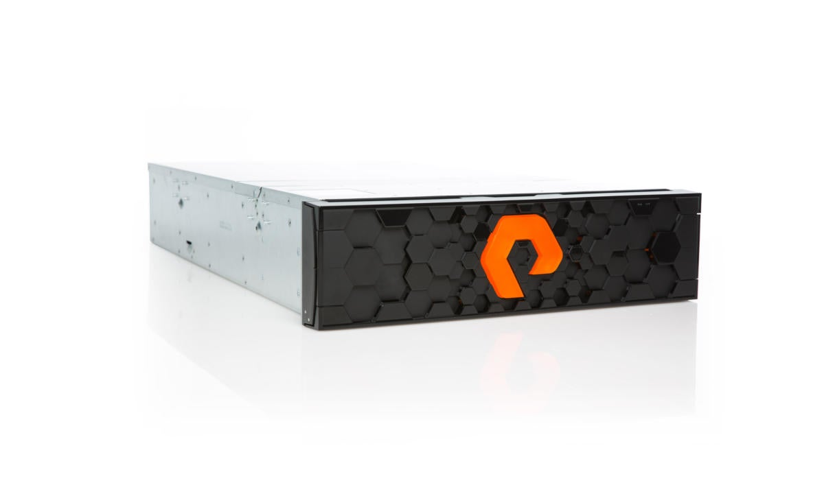20170411 pure storage flasharray x side view
