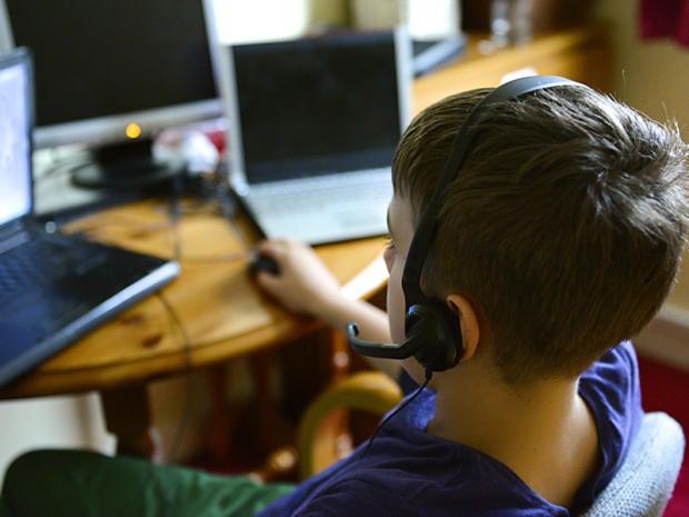 2 teen hacking