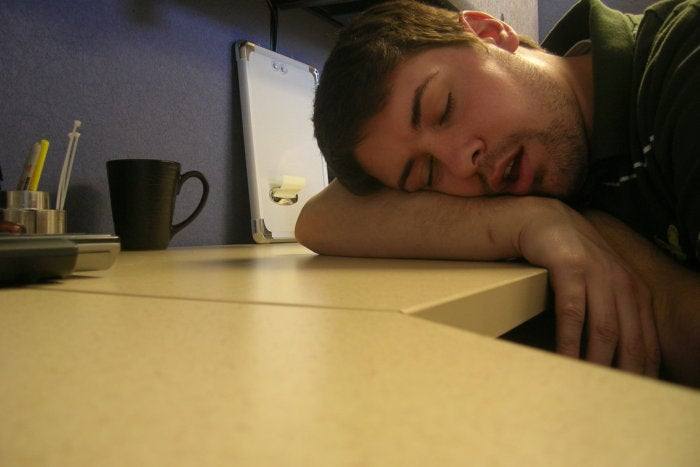 Stack Overflow: Like sleep? Don't code in C