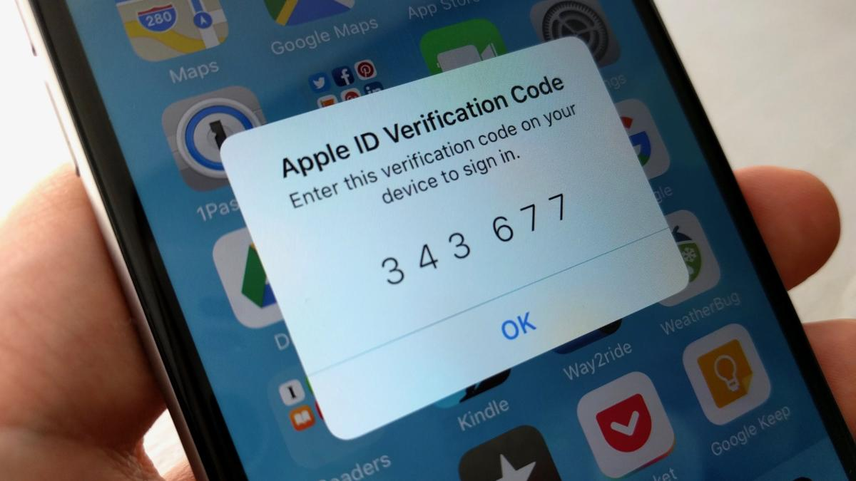 4 gotta-do things to keep your iCloud password safe