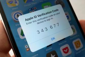 iCloud security: How (and why) to enable two-factor authentication