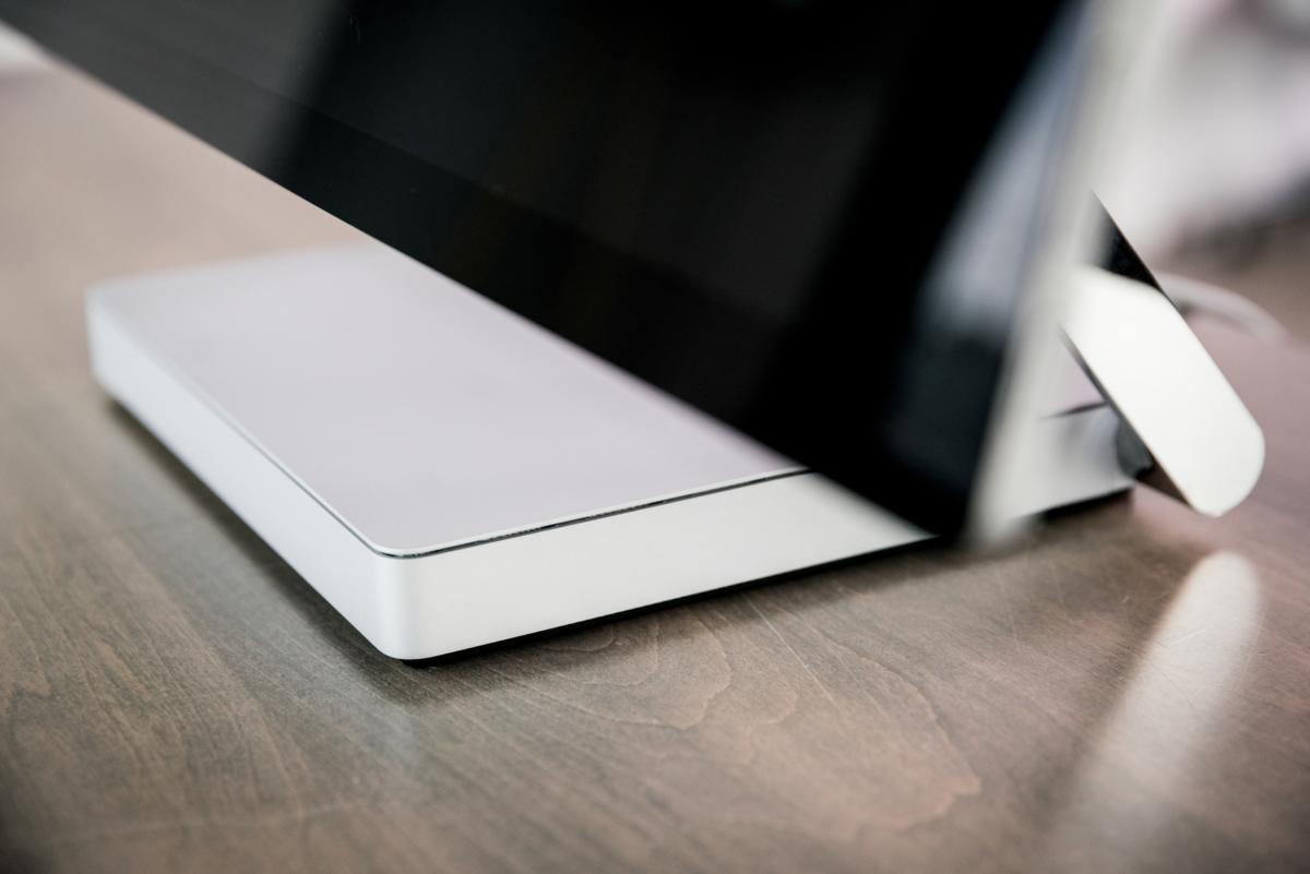 Microsoft Surface Studio base