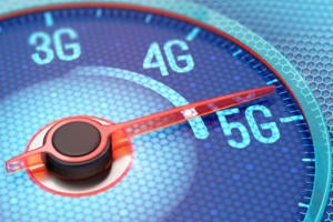 5G is overhyped and expectations need reining in