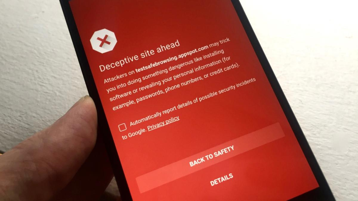 6 easy ways to keep your Android phone secure | PCWorld