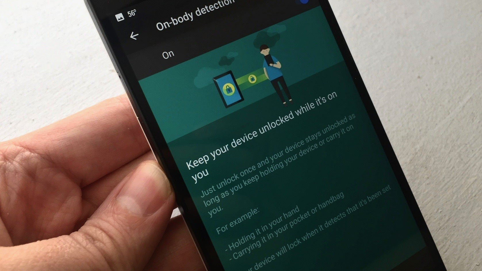 6 easy ways to keep your Android phone secure   PCWorld
