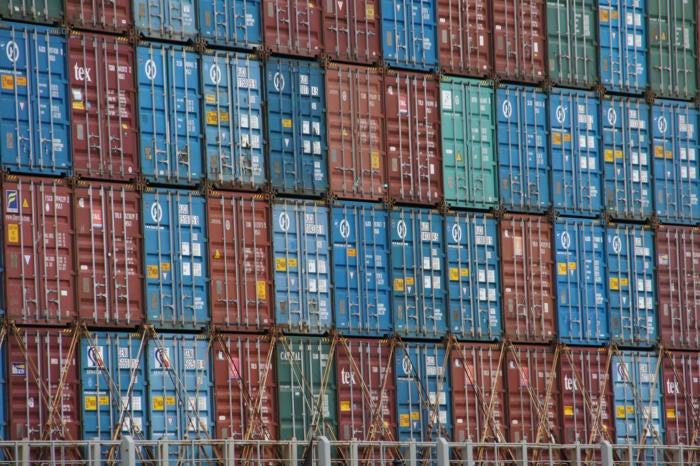 Docker Enterprise now runs Windows and Linux in one cluster