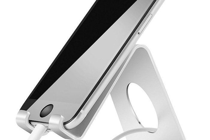 75% off Lamicall S1 Cell Phone Dock - Deal Alert