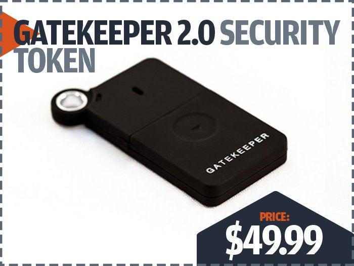 GateKeeper 2.0