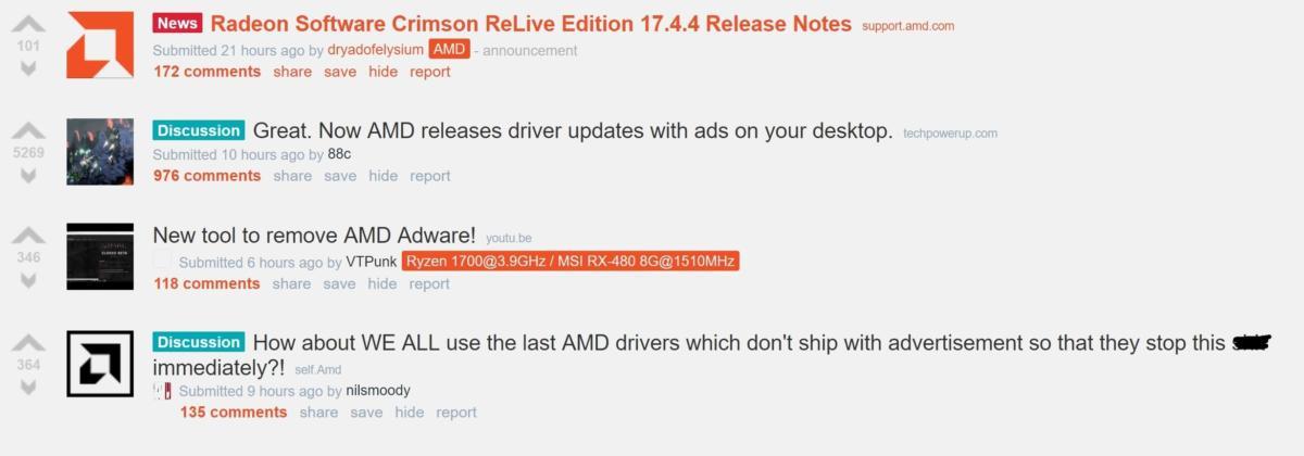 amd response reddit