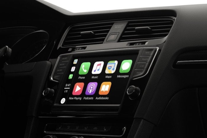 toyota to finally offer carplay in some 2019 models macworld. Black Bedroom Furniture Sets. Home Design Ideas