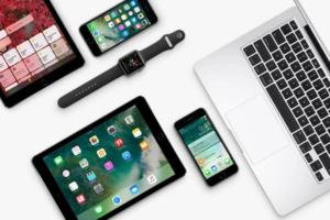 Apple's confusing method of device authorization and association