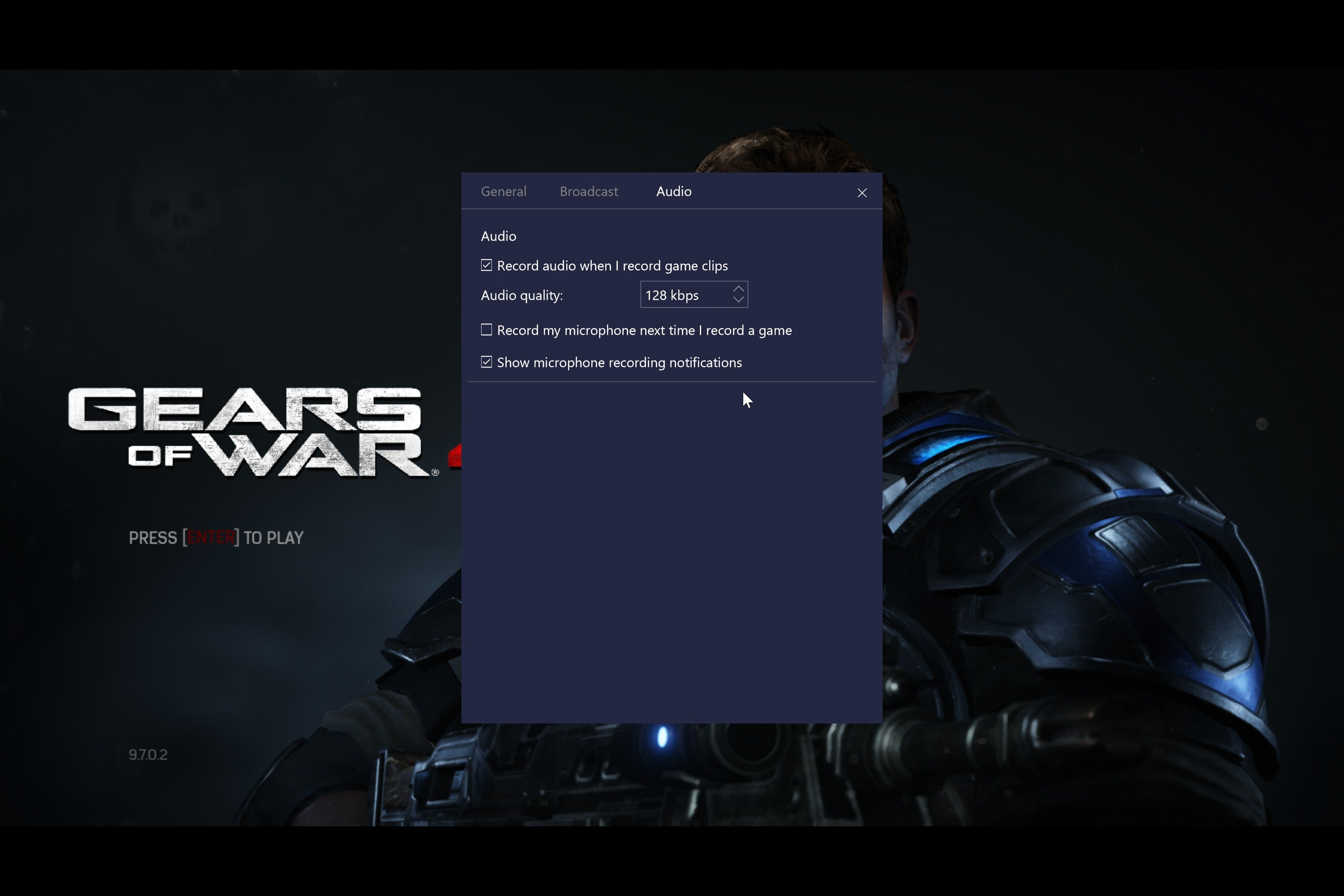 How to stream your PC games with Beam in the Windows 10 Creators