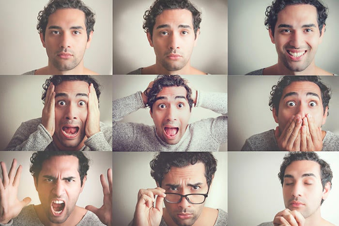 Reading facial expressions: The art of deciphering body ...