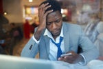 Tech's growth leaves Black professionals further behind