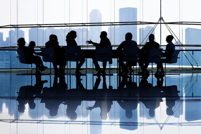 How many tech execs does your board really need?