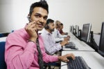 Social engineering scam targets Indian call center