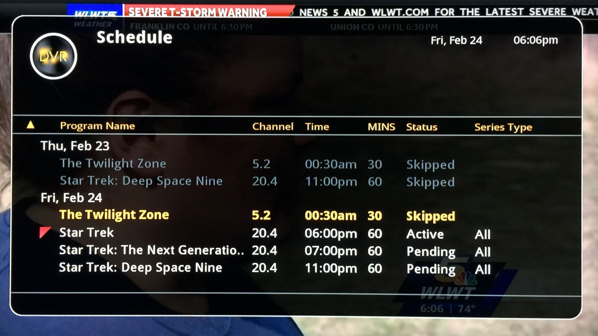 Channel Master Dvr Review Too Basic Over The Air