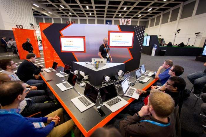 Cisco's first big developers conference to target IoT, cloud