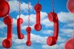 University examines cloud phone service