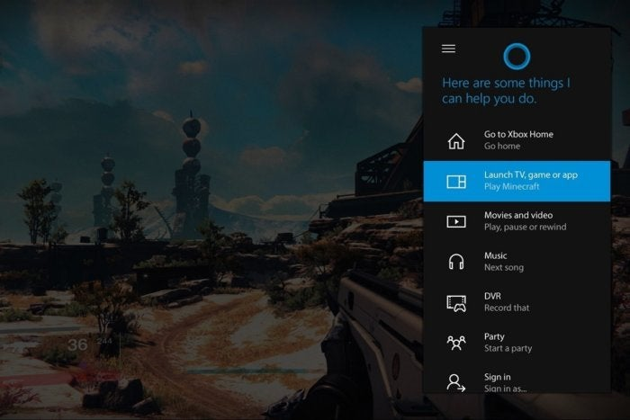 Cortana on Xbox One: Here are the most useful voice