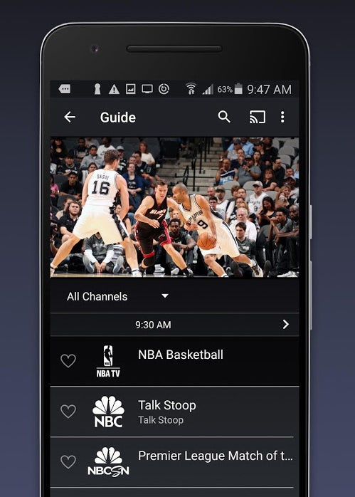 The cord-cutter's guide to watching the NBA Finals without cable | TechHive