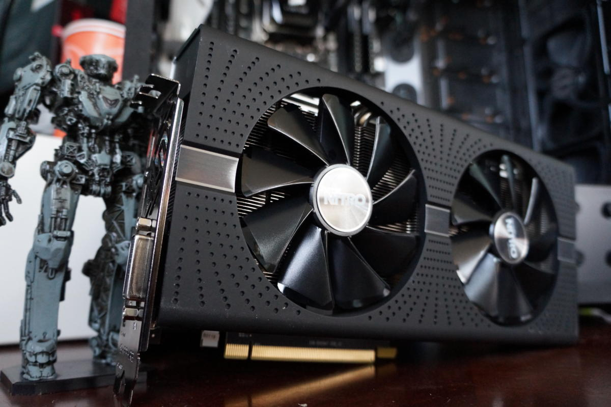 The best graphics cards for PC gaming
