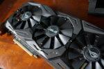 Asus strix rx 580 top OC